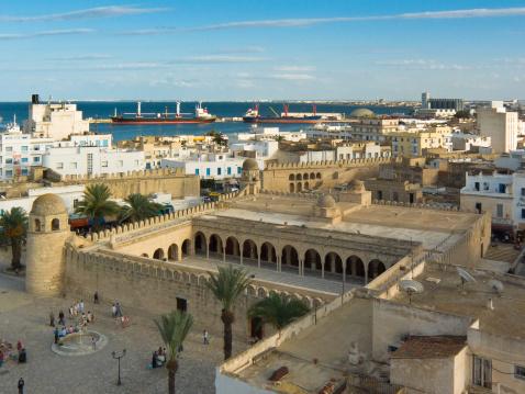 Une exception tunisienne ?