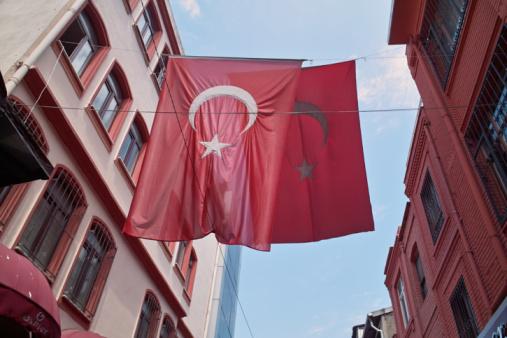 La contestation grandit en Turquie
