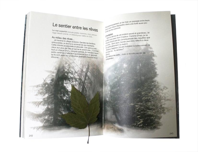 « Rendez-vous dans la forêt »