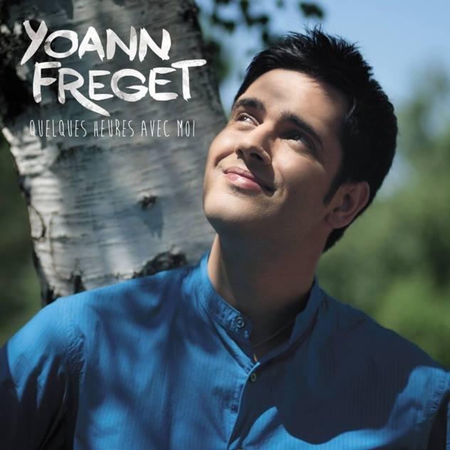Yoann Fréget, la douce innocence