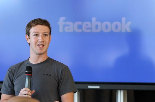 Facebook fête ses dix ans