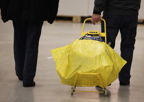 Le monde enchanté d'IKEA… et l'envers du décor