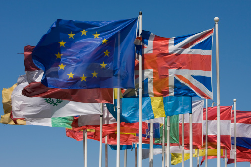 Do you speak Europe ?
