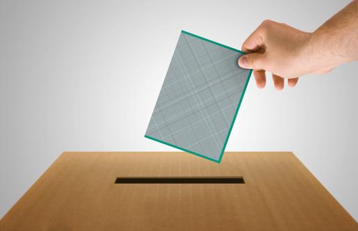 Le vote blanc, signal fort ou choix inutile?
