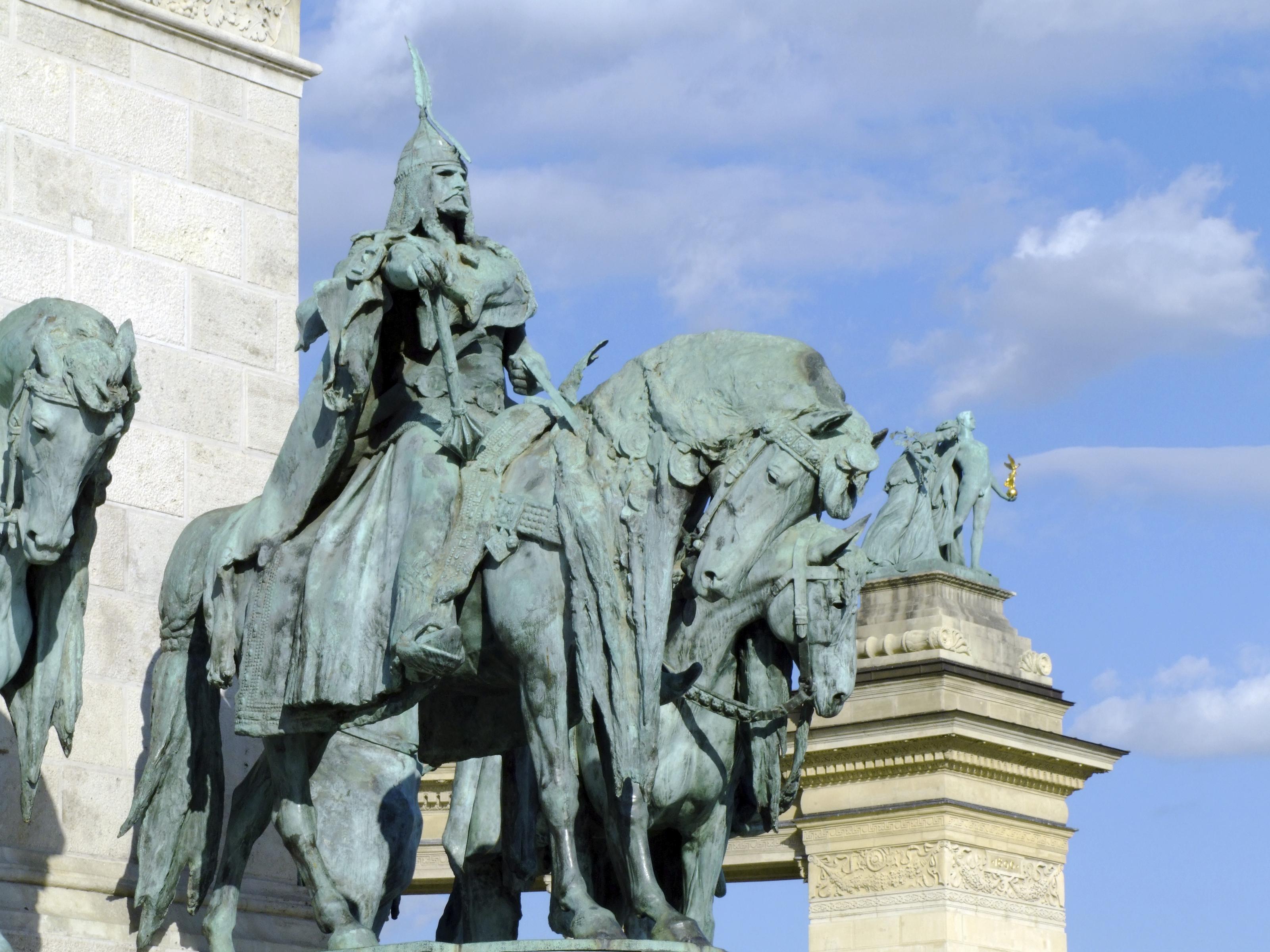 Autoritarisme hongrois