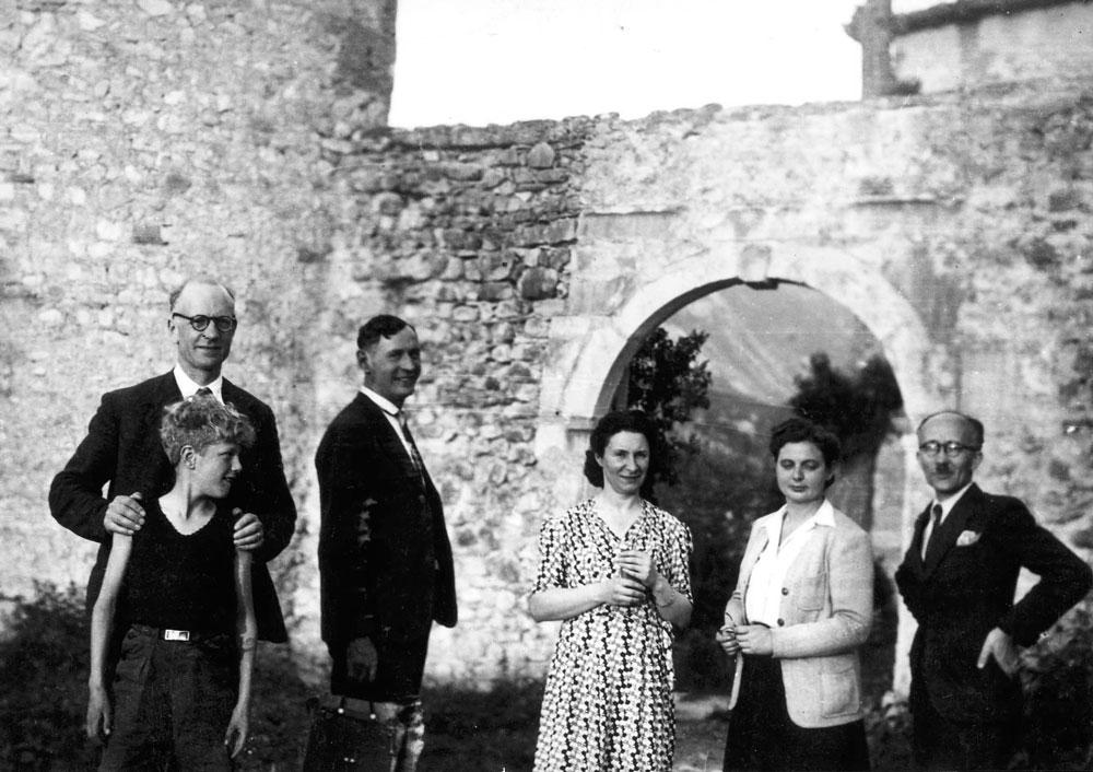 André Trocmé et le Collège cévenol