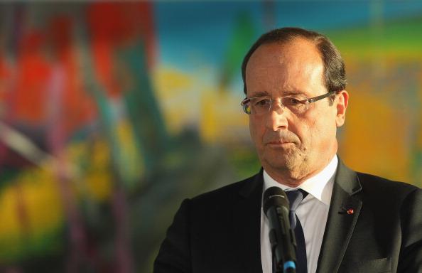 """""""La figure du politique est dégradée"""""""