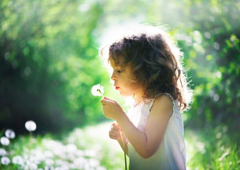 La nature, vos enfants en ont besoin !