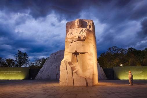 Martin Luther King – Une vie au service de la non-violence évangélique