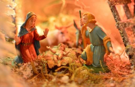 Crèches, laïcité et religion