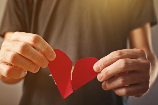 Le divorce, au-delà du coût affectif