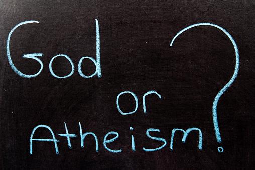 L'athéisme au cours de l'histoire