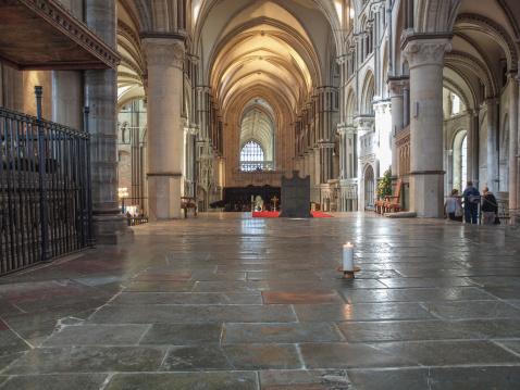 Nouvelles anglicanes