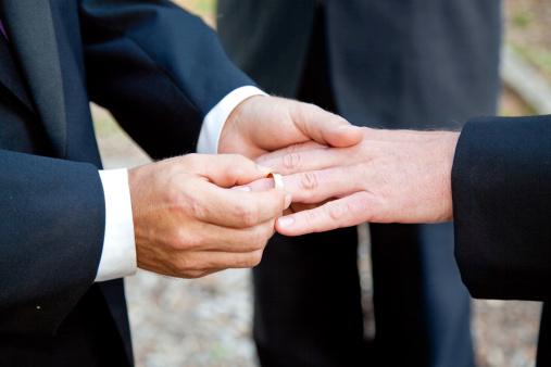 Bénédiction des couples de même sexe