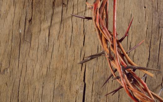 Images malmenées du Christ