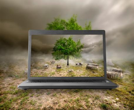 La mort sur Internet