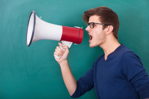 Les protestants sont-ils assez audibles ?