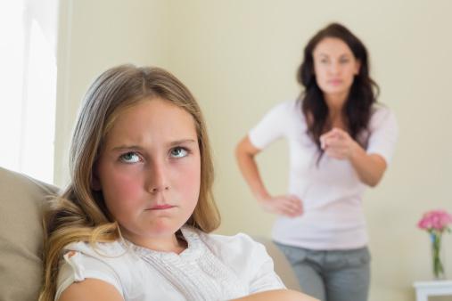 Peut-on dire « non » à son enfant ?