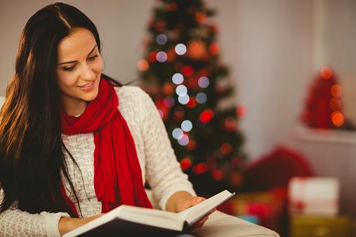 Pages de Noël