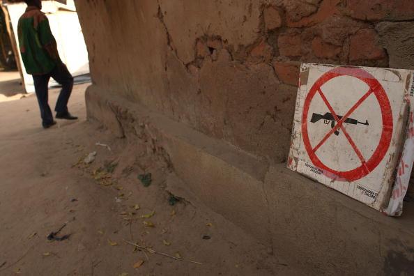 L'appel à la paix de la nouvelle présidente de Centrafrique