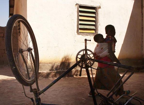 """Centrafrique : """"Il est temps que le monde bouge"""""""