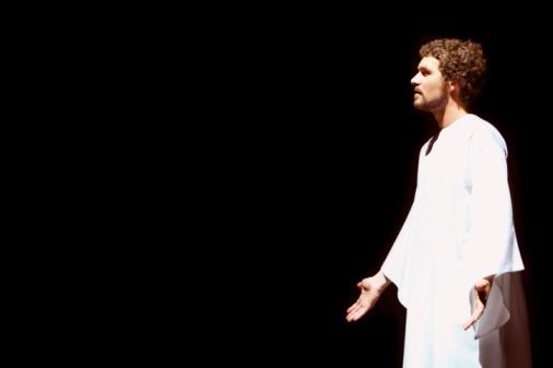 Où était le Père lorsque le Christ a été crucifié?