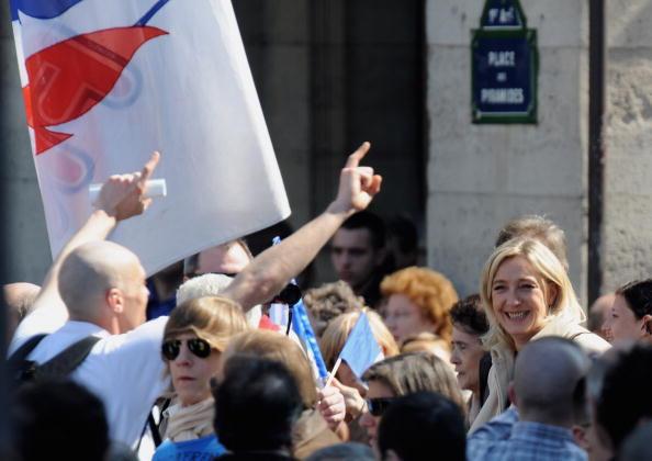 Les évangéliques peuvent-ils voter Front National?