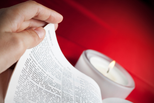 A propos du carême et des rites religieux