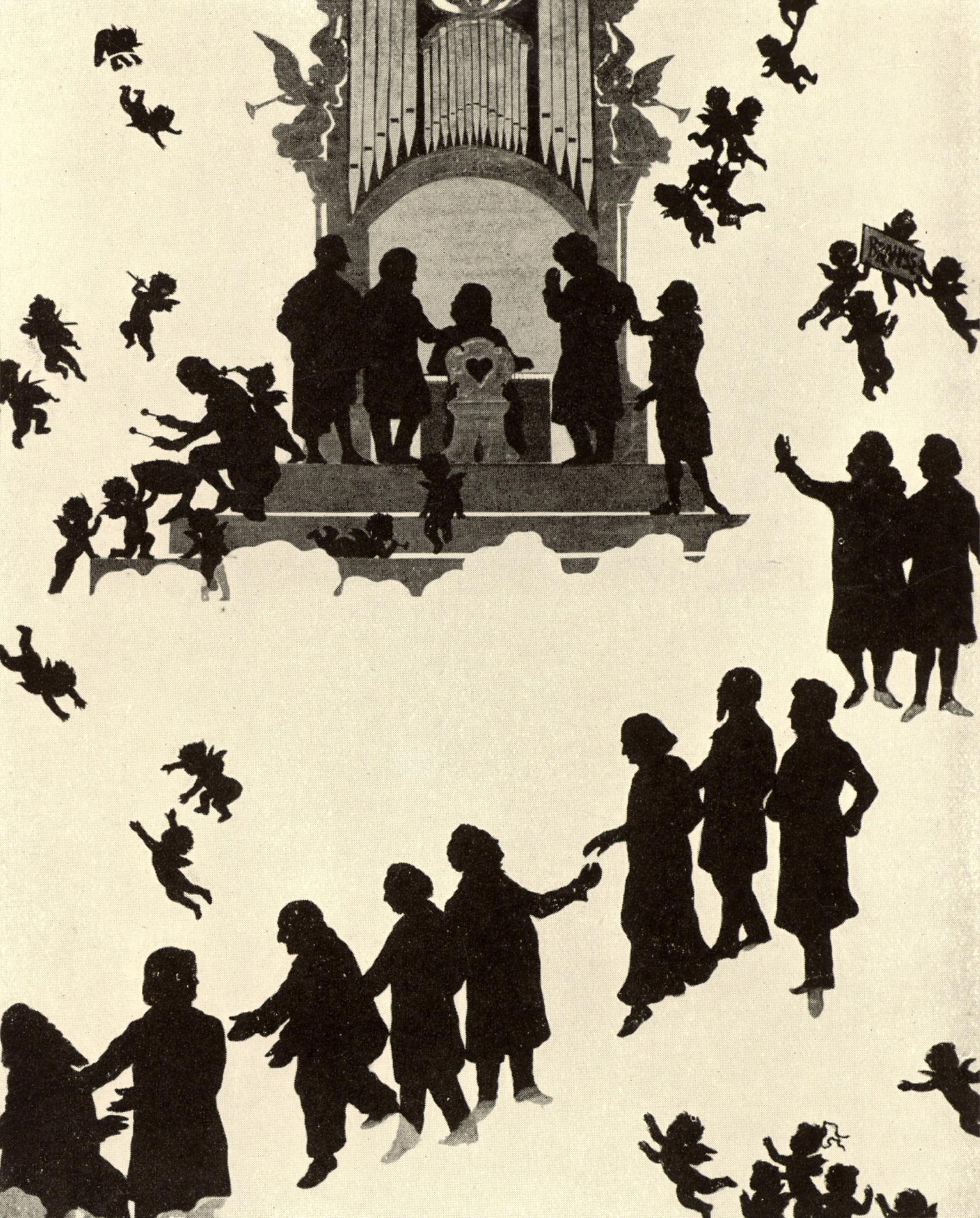 Requiem : un discours sur la mort