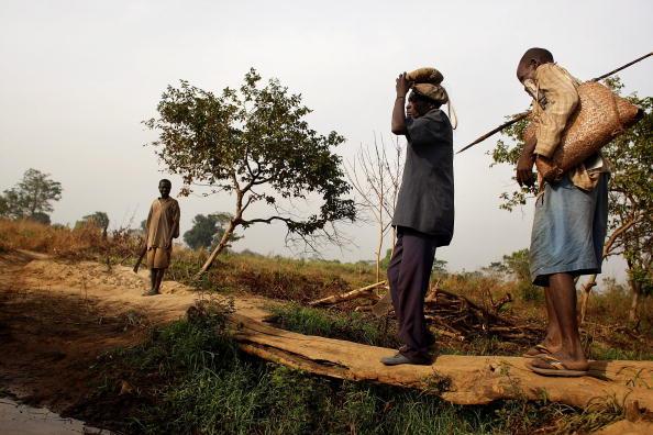 """Centrafrique : """"espérer contre toute espérance"""""""