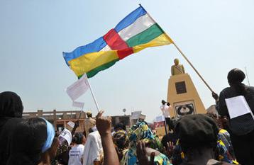 Centrafrique : « Jamais les Églises n'ont été associées à la formation des anti-balakas »