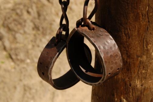 La Suisse lutte contre la traite des êtres humains