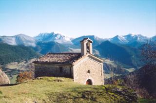 Itinéraires protestants de la Vallée de la Drôme et du Diois