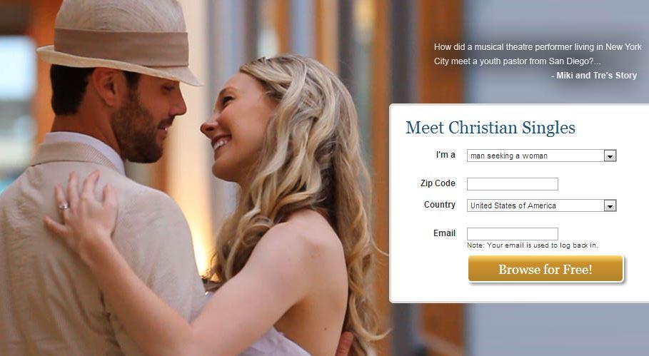 Sites de rencontre chrétiens: un effet pervers sur les «valeurs chrétiennes»?