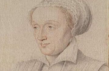 Claude de Rieux (1525-1561)