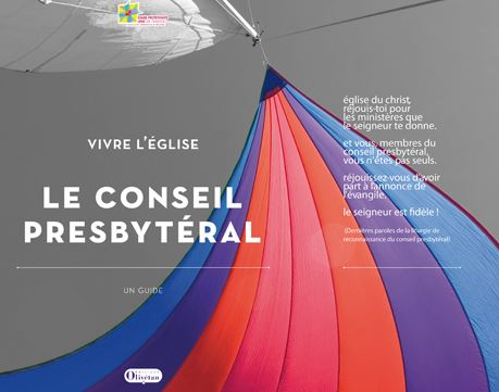 """Le Conseil presbytéral"""