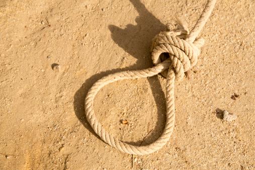 Une journée contre la peine de mort