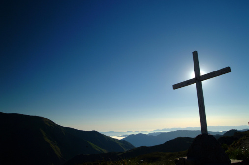 La croix, un mystère ?