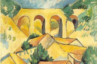 Georges Braque à Paris