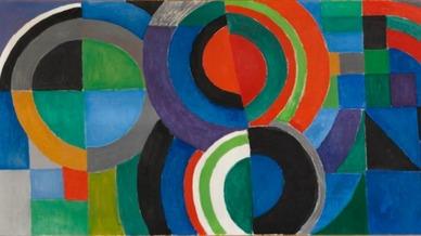 Sonia Delaunay, hissez les couleurs !