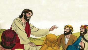 Mais où est Jésus ?