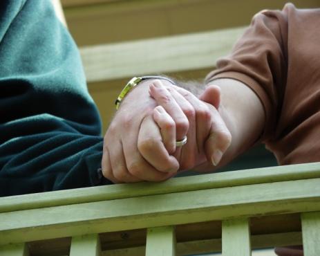 Vers un rite pour les couples homosexuels