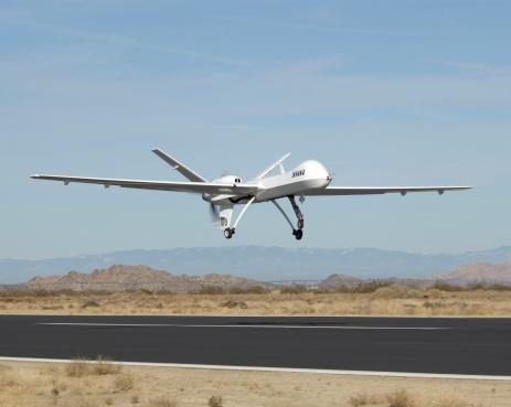 Drones: Permis de tuer?