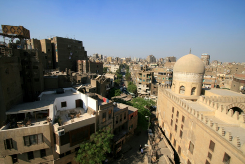 Égypte : les grandes inconnues de la transition