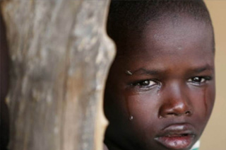 """Les enfants sorciers au Congo, la faute à d'étranges églises """"évangéliques"""""""