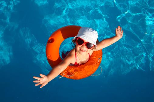 Accueillir un enfant pendant les vacances d'été