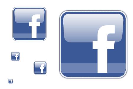 L'Evangile de Luc pour Facebook