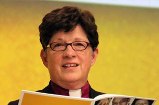 Une femme au sommet de l'Église évangélique luthérienne d'Amérique