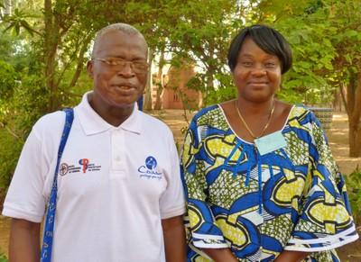"""Centrafrique : """"Nous sommes dans la fournaise"""""""