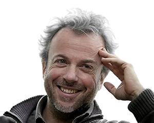 Frédéric Lenoir: « Je suis un chrétien libre-penseur »